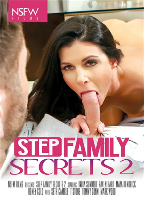Step Family Secrets 2 Porn Video Art