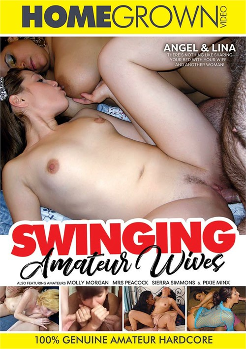 Swinging Amateur Wives Porn Video Art