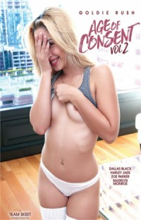 Age Of Consent Vol. 2 | Adult Rental
