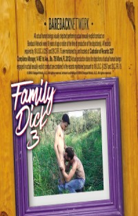 Family Dick 3  | Adult Rental