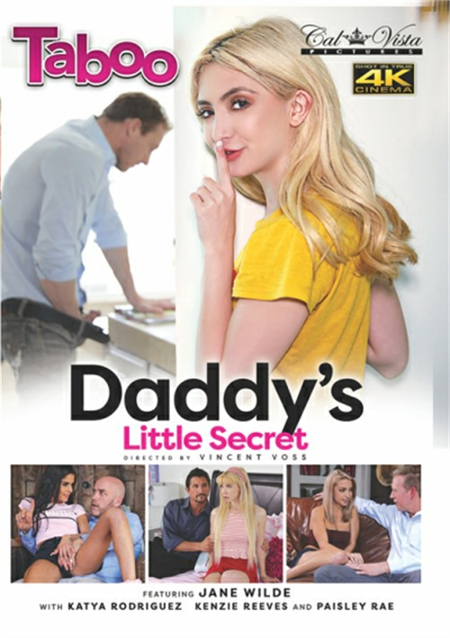 Daddy's Little Secret Porn Video Art