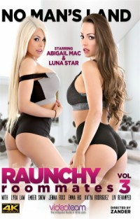 Raunchy Roommates 3 | Adult Rental