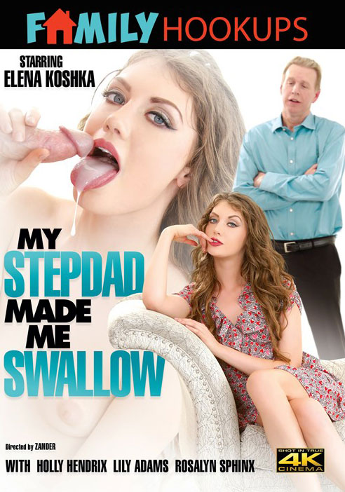 My Stepdad Made Me Swallow Porn Video Art