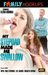 My Stepdad Made Me Swallow | Adult Rental