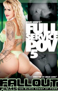 Miles Long's Full Service POV 5 | Adult Rental
