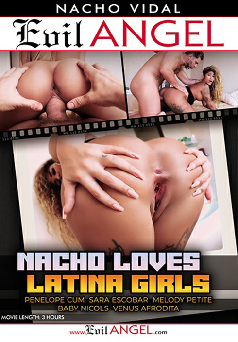 Nacho Loves Latina Girls Porn Video Art