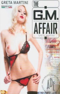 The G.M. Affair | Adult Rental