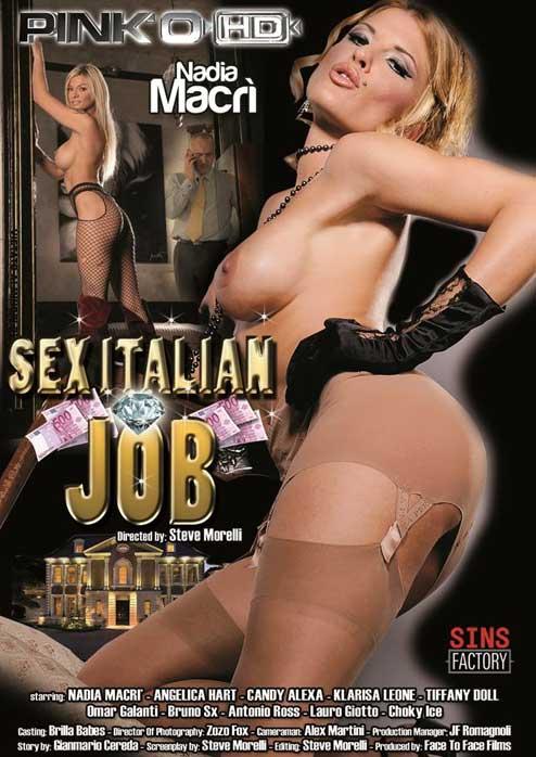 Italian adult video