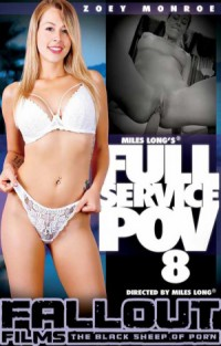 Miles Long's Full Service POV 8 | Adult Rental