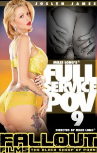 Miles Long's Full Service POV 9 | Adult Rental