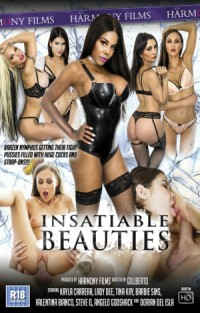 Insatiable Beauties | Adult Rental