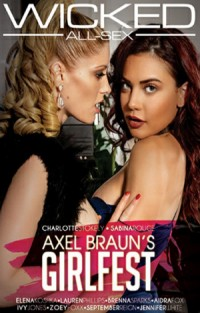 Axel Braun's Girlfest | Adult Rental
