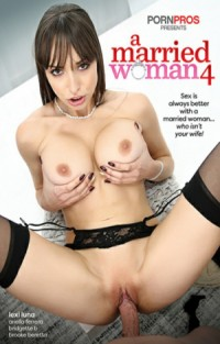 A Married Woman 4 | Adult Rental
