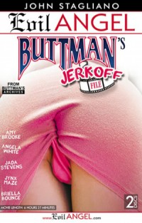 Buttman's Jerkoff File | Adult Rental