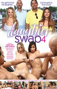 Daughter Swap 4 | Adult Rental