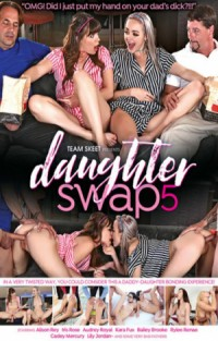 Daughter Swap 5 | Adult Rental