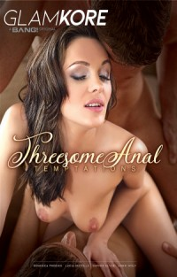 Threesome Anal Temptations | Adult Rental