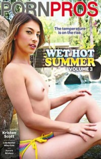 Wet Hot Summer Vol. 3 | Adult Rental