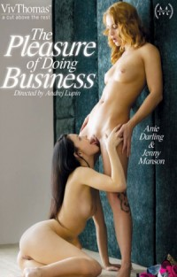 The Pleasure Of Doing Business | Adult Rental
