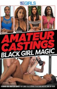 Amateur Castings: Black Girl Magic | Adult Rental