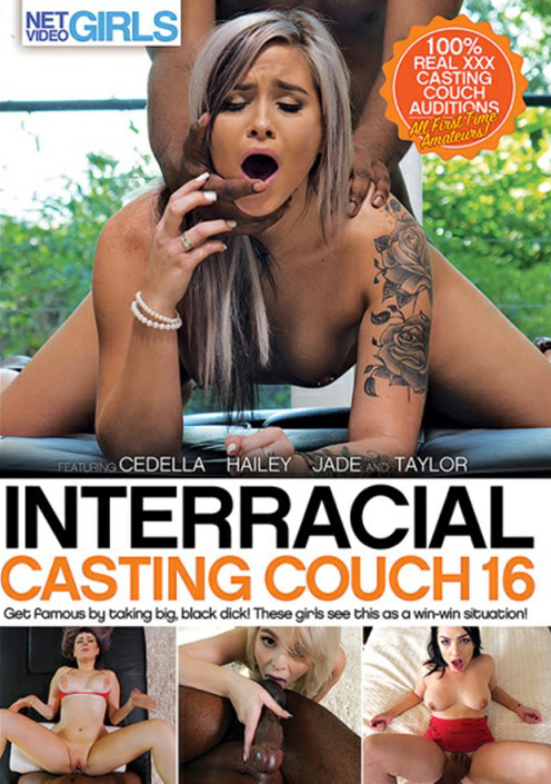 Interracial Casting Couch 16 Porn Video Art
