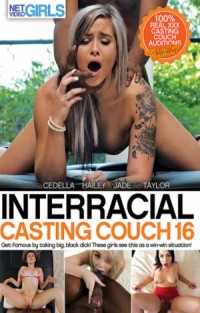 Interracial Casting Couch 16 | Adult Rental
