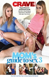 Mom's Guide To Sex 3 | Adult Rental