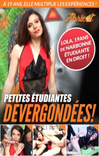 Petites Etudiantes Devergondees! | Adult Rental