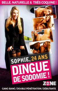 Sophie, 24 Ans Digue De Sodimie! | Adult Rental
