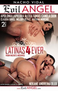 Latinas 4 Ever | Adult Rental