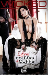 He Loves Me In Collars & Cuffs | Adult Rental