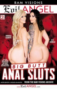 Big Butt Anal Sluts | Adult Rental