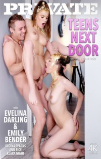 Teens Next Door | Adult Rental