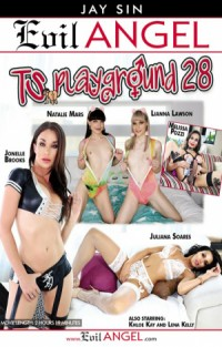 TS Playground 28 | Adult Rental
