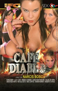 Cafe Diablo | Adult Rental