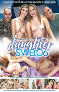 Daughter Swap 6 | Adult Rental