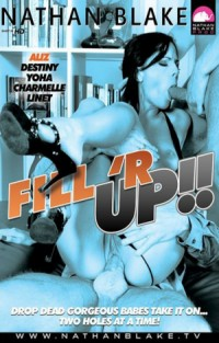 Fill 'R Up | Adult Rental