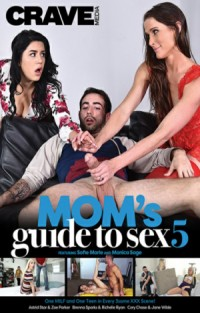 Mom's Guide To Sex 5 | Adult Rental