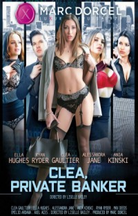 Clea, Private Banker | Adult Rental