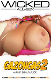 Gazongas 2 | Adult Rental