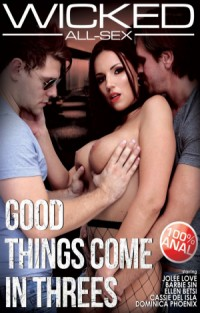 Good Things Come In Threes | Adult Rental