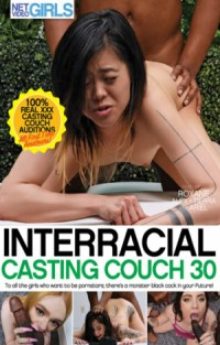 Interracial Casting Couch 30 | Adult Rental