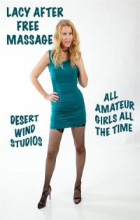 Lacy After Massage | Adult Rental