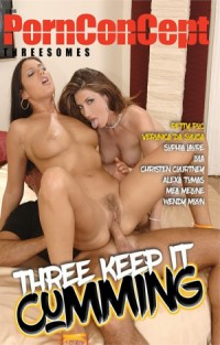 Three Keep It Cumming | Adult Rental