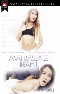 Anal Massage Therapy II | Adult Rental
