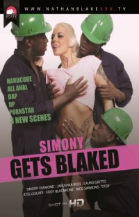 Simony Gets Blaked | Adult Rental