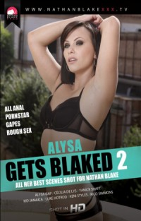 Alysa Gets Blaked 2 | Adult Rental