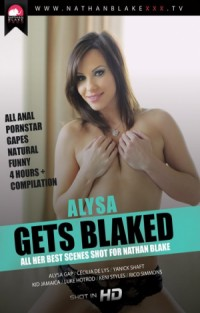 Alysa Gets Blaked Vol.1 | Adult Rental