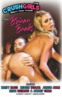 Crush Girls: Brianna Banks | Adult Rental