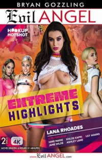 Hookup Hotshot: Extreme Highlights | Adult Rental